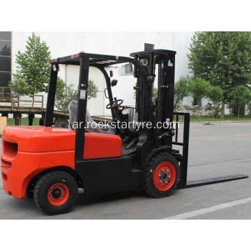 Sinomicc Brand 3 Tonnes Container Loading Forklift CPCD30