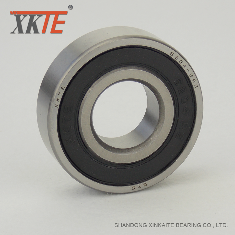 Ball Bearing 6310 For Flat Carrying Conveyor Roller