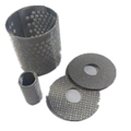 Stainless Woven Wire Mesh Sintered Filter Screen