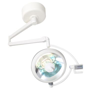 hospital surgical halogen full refelection operating light