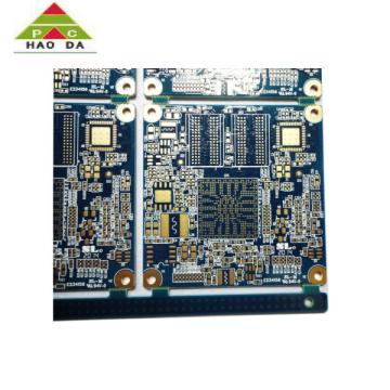 Quick turn PCB Prototypes