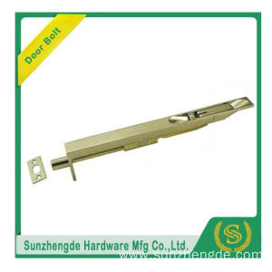 SDB-013BR China Supplier Adss Door Hinge Bolt With Nut And Washer Latch