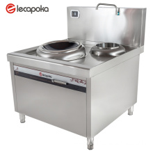 Commercial Ih Induction Cooker