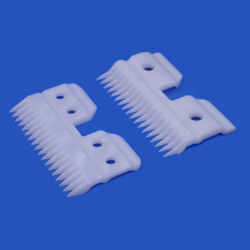 Zirconia Andis Ceramic blades for Hair Clipper