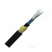 Outdoor Non-metallic Strength Member Cable GYHTY