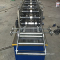 ZT-20-100 Steel Door Frame Roll Forming Machine