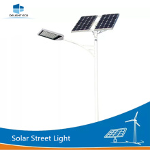 DELIGHT Single Arm Decorative Street Lights For Sale