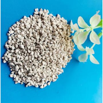 DCP granular with bentonite fertiliser using