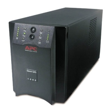 1500va smart ups power