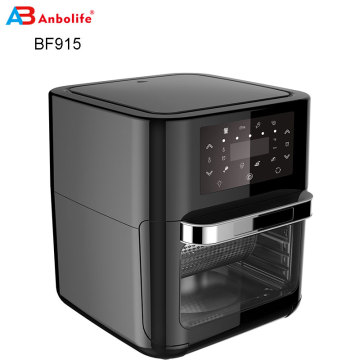 8 12L power air fryer oven
