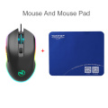 Mouse and Pad