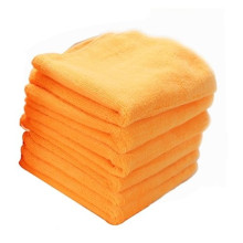 Micro Fiber  Microfiber Car Wash Towel Cleaning