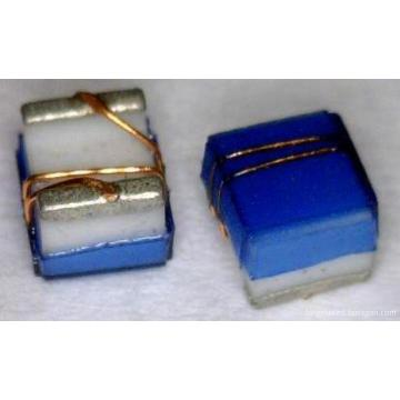 Wire Wound Chip CeramicWire Inductor in stock