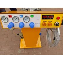 commercial powder coating equipment