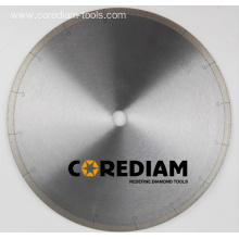 350mm Sinter Hot-pressed Silent Tile Blade