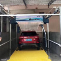 Leisuwash 360 touch free car wash equipment