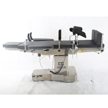 Medical equipments Electric hospital operating room table