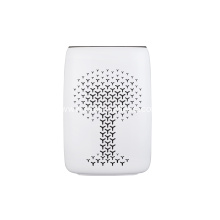 negative ion air purifier with PM2.5