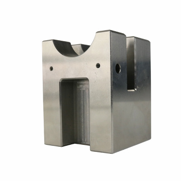 High Quality Precision Machined Aluminum Castings