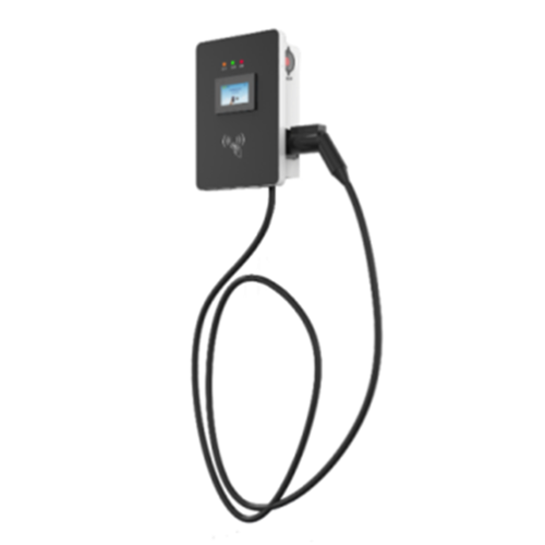 Commercial version 7Kw exchange ev fast charger
