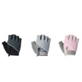 Sports fitness half finger gloves