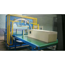 Automatic Conveyor Horizontal Packing wrapping Machine