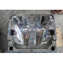 auto parts headlights lamp shell mould