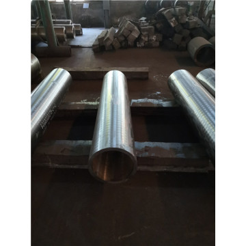 Φ355.6×28 P5 Petrochemical pipe