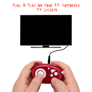 Game Player Child Gift Toys Retro Mini Handheld Game Console Player Plug 89 Classic Games Support TV Output Plug & Play Bit