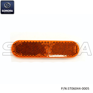 PIAGGIO Reflector orange 58231R5(P/N:ST06044-0005) top quality