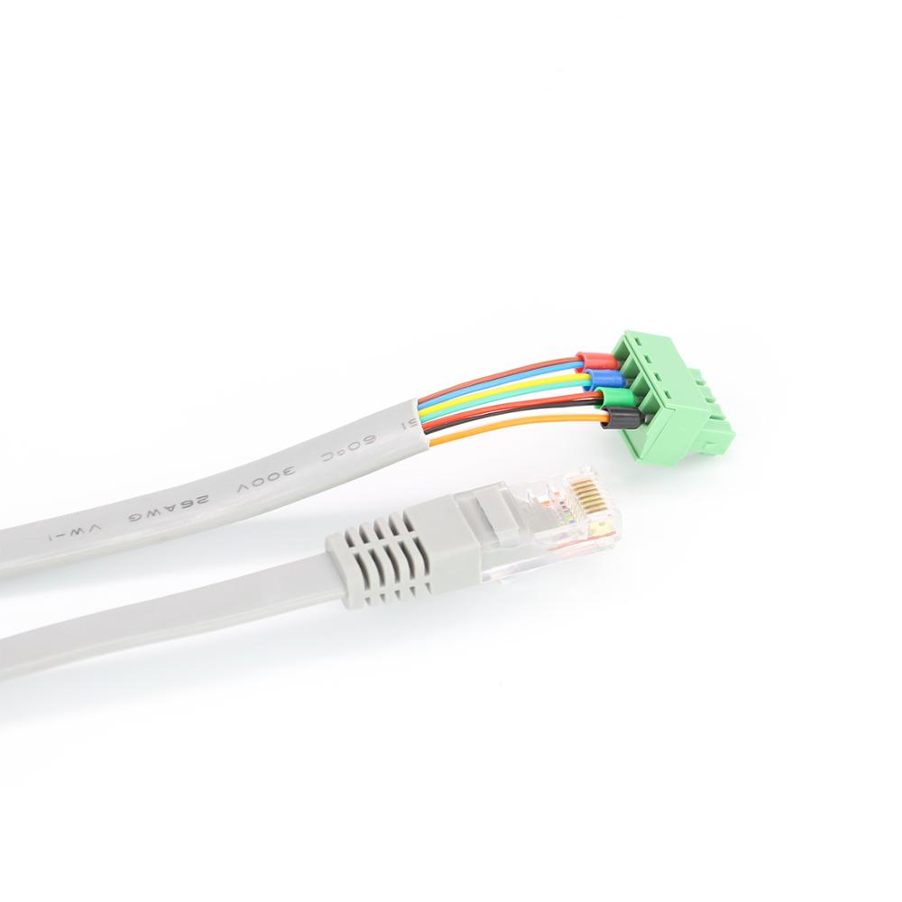 EPever CC-RJ45-3.81-150U Communication Cable for DuoRacer Series MPPT Solar Regulator