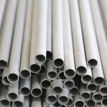 Seamless Tube Pipe For Heat Exchange Material S32205