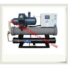 Single Screw Water Chillers Price