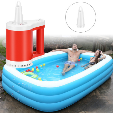 High Efficiency Inflation Electric Air Pump For Inflatables