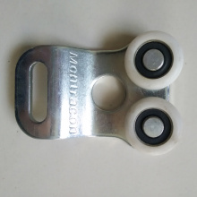 Curtain Trailer Rollers for Van