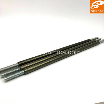 Stainless Steel Mica Tube