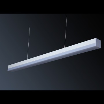 0.6M 24W LED Linear Light Lampes for Supermarket Lighting