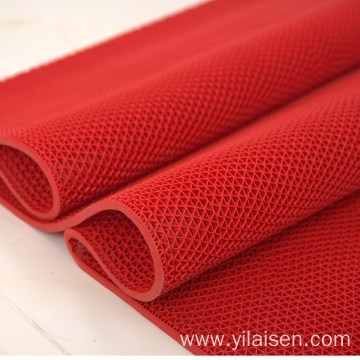 Color mesh mat anti-slip S mat in rolls