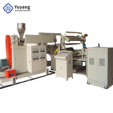 Foaming/EPE&XPE/fluffy material laminating line
