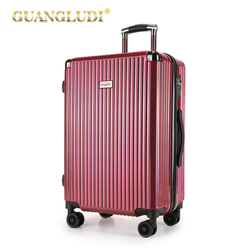 New arrival pc box luggage online store