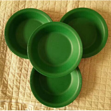 Green Color Blended Air Brake Rubber Diaphragms