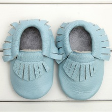 Promotion cheap cloth girl baby shoes for study
