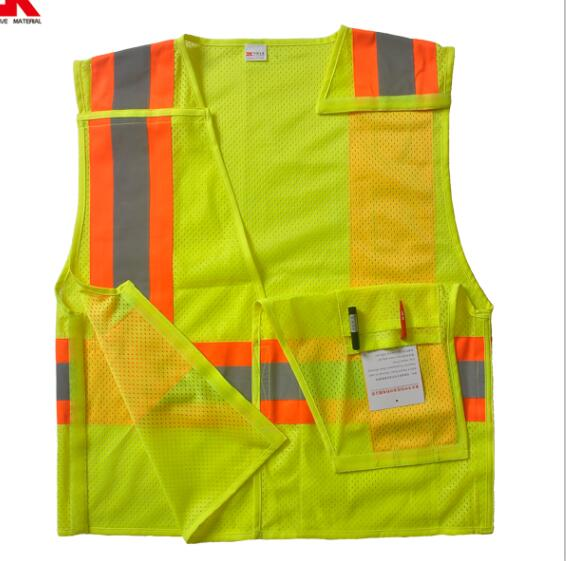 fire prevention  high visibility garment