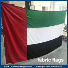 High Quality Custom Fabric Advertising Flags