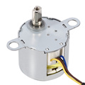 Cheap 5V Geared Reducer Stepper Motor For Camera