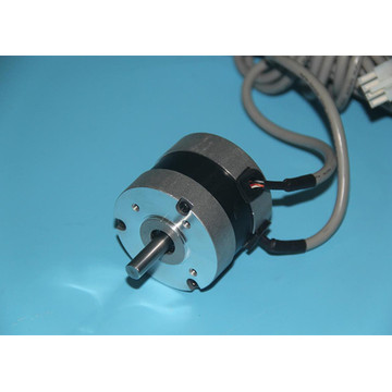 57BLY Brushless DC Motor