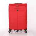 travel luggage bag waterproof cavas fabric soft luggage