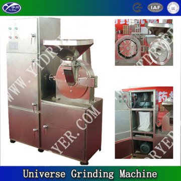 Universe Grinding Machine for Pesticide Industry