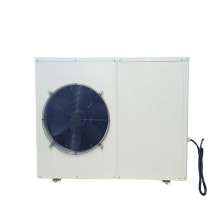 High Temperature Heat Pump With Heat Recovery