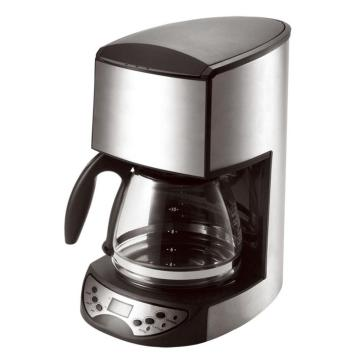 programmable automatic coffee percolator